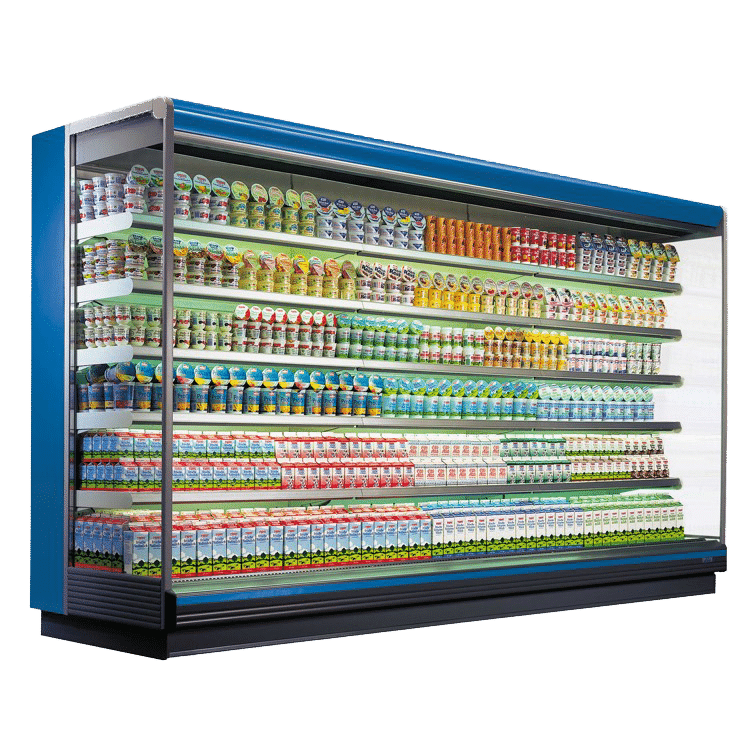 Commercial Refrigeration | Jenson Companies