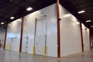 Cold Storage | Jenson Refrigeration